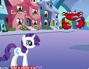 Rarity against crabs