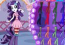 Create an outfit for Rarity
