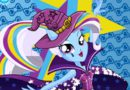 Trixie Rock Star